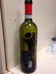 bottiglia 2