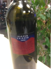 Barolo Chinato - Terredavino bottiglia 2