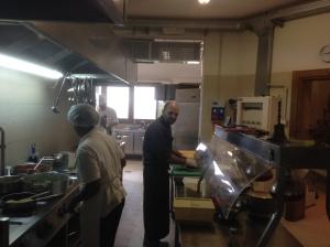Il rosmarino - cucina