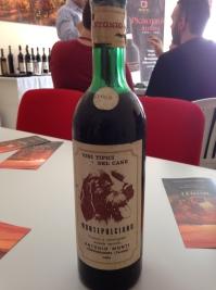 Bottiglia storica - 1