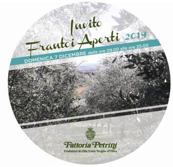 INVITO Frantoi Aperti 2014-2