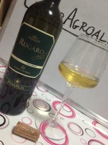 Rugaro - Fronte