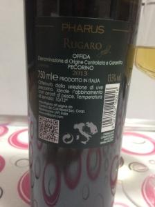 Rugaro - Retro
