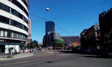 Verso Oslo S