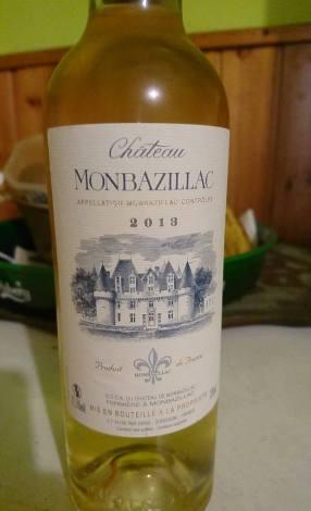Chateu Montbazillac muffato 1