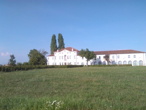 Villa ITALWINES ACCADEMY