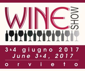 Banner Wine Show